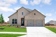 Seventeen Lakes 50' Homesites by Coventry Homes in Dallas Texas