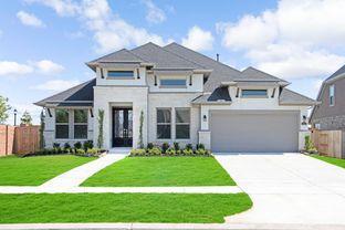Lindsay - Veranda 65': Richmond, Texas - Coventry Homes