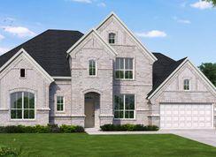 Palmhurst - Pomona 75': Manvel, Texas - Coventry Homes