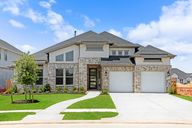 Firethorne West 70' by Coventry Homes in Houston Texas