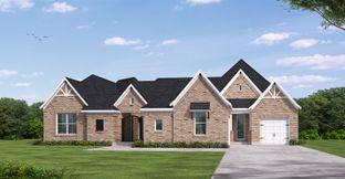 Katy II - Towne Lake 80': Cypress, Texas - Coventry Homes