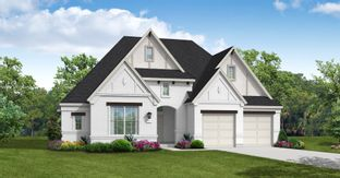 Forest Hill - Pecan Square: Northlake, Texas - Coventry Homes