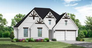 Rosebud - Pecan Square: Northlake, Texas - Coventry Homes