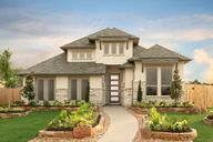 Escondido 50' by Coventry Homes in Houston Texas