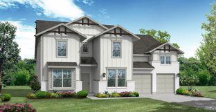 Spring Branch - Trailwood 50' & 60' Homesites: Roanoke, Texas - Coventry Homes