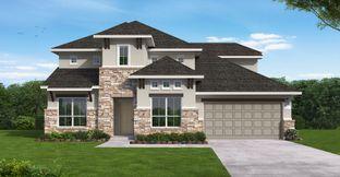 Zavalla - Esperanza 50': Boerne, Texas - Coventry Homes