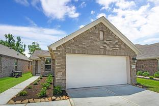 Groves - Klein Orchard: Houston, Texas - Coventry Homes