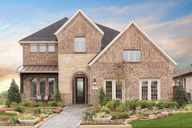 Trailwood 50' & 60' Homesites by Coventry Homes in Dallas Texas