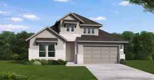 Freer - Trailwood 50' & 60' Homesites: Roanoke, Texas - Coventry Homes