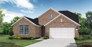 La Villa - Trailwood 50' & 60' Homesites: Roanoke, Texas - Coventry Homes