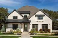 Wolf Ranch South Fork 51' by Coventry Homes in Austin Texas