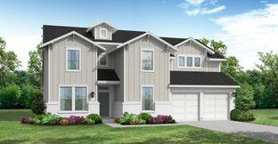 Bevil Oaks - Trailwood 50' & 60' Homesites: Roanoke, Texas - Coventry Homes