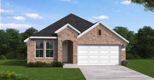 Yorktown - Candela 50': Richmond, Texas - Coventry Homes