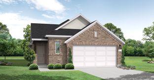 Elgin - Candela 40': Richmond, Texas - Coventry Homes