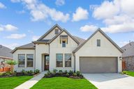 Dellrose 55' by Coventry Homes in Houston Texas