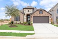 Candela 50' by Coventry Homes in Houston Texas