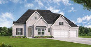 Bentsen - Harvest Green: Richmond, Texas - Coventry Homes