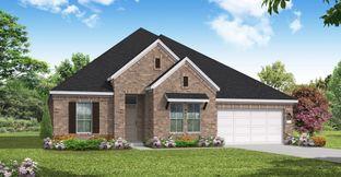 Hideaway - 6 Creeks 55': Kyle, Texas - Coventry Homes