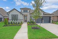 Meridiana 60' by Coventry Homes in Houston Texas