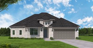 Addison - 6 Creeks 55': Kyle, Texas - Coventry Homes