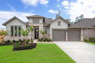 Artavia 55' by Coventry Homes in Houston Texas