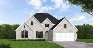 Kurten - Towne Lake 60': Cypress, Texas - Coventry Homes