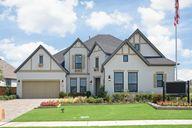 Saddle Star Estates por Coventry Homes en Dallas Texas