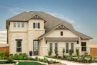 Stillwater Ranch 45' by Coventry Homes in San Antonio Texas