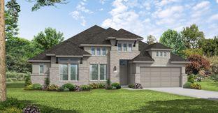 Nash - Veranda 65': Richmond, Texas - Coventry Homes