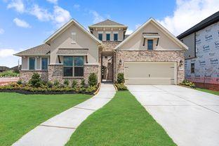 Thomaston - Pomona 75': Manvel, Texas - Coventry Homes