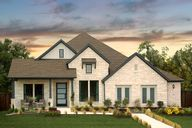Carneros Ranch by Coventry Homes in Austin Texas