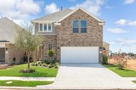 Candela 40' by Coventry Homes in Houston Texas
