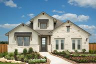 Overlook at Creekside by Coventry Homes in San Antonio Texas