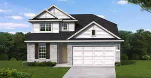 Devers - Stillwater Ranch 45': San Antonio, Texas - Coventry Homes