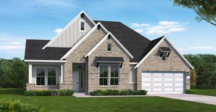 Lovelady - Artavia 65': Conroe, Texas - Coventry Homes
