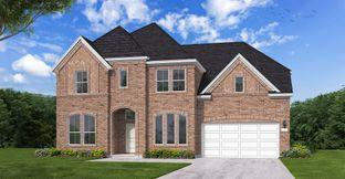 Briggs - Artavia 65': Conroe, Texas - Coventry Homes