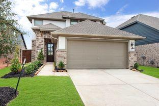 Riviera - Meridiana 40': Iowa Colony, Texas - Coventry Homes