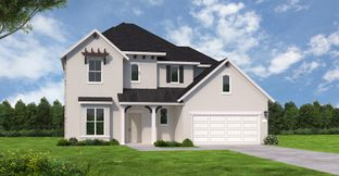 Caddo Mills - Artavia 65': Conroe, Texas - Coventry Homes