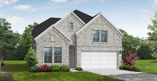 Alvin - Grove Landing: Tomball, Texas - Coventry Homes