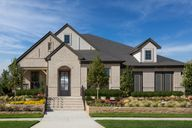 Canyon Falls 60' by Coventry Homes in Dallas Texas
