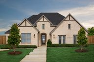 Cambridge Crossing by Coventry Homes in Dallas Texas