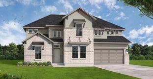 Granbury - Veranda 65': Richmond, Texas - Coventry Homes