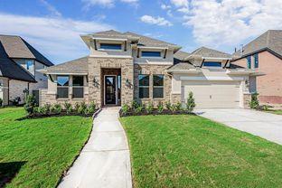 Lindsay - Pomona 75': Manvel, Texas - Coventry Homes