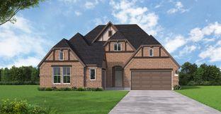 Scottsville - Grand Mission Estates 40': Richmond, Texas - Coventry Homes