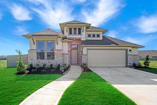 Kempner - Pomona 50': Manvel, Texas - Coventry Homes