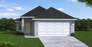 Design 4276 - Grand Mission Estates 40': Richmond, Texas - Coventry Homes