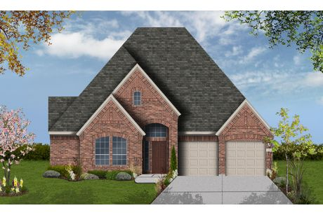 Design 5952-Design-at-Cane Island 55' Patio Homes-in-Katy