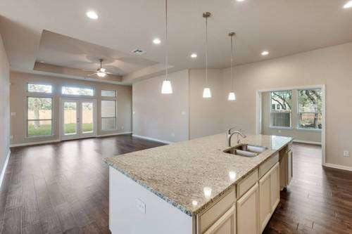 Kitchen-in-Design 2539-at-Estates at The Woods of Boerne-in-Boerne