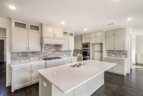 Kitchen-in-Design 4226-at-Edgestone at Legacy-in-Frisco