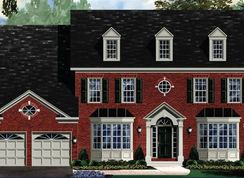 Edgemoor - LOT NOT INCLUDED IN PRICE - Craftmark Homes - Custom Build on Your Lot (Clarksville): Clarksville, District Of Columbia - Craftmark Homes